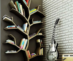 book, kitap, and kitaplık image