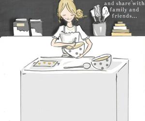 recipe and love image