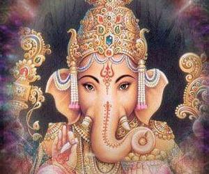 Ganesha image
