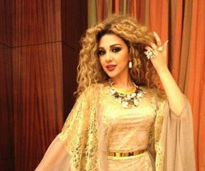 dress and myriam fares image