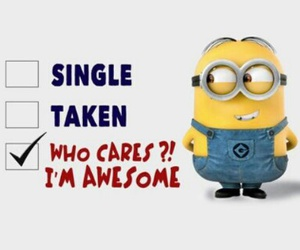 minions, awesome, and single image