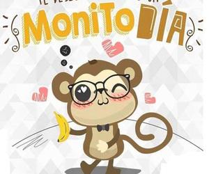DIA, humor, and moñito image