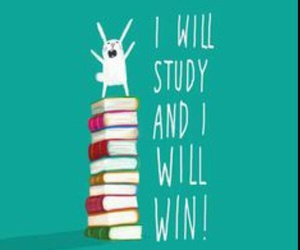 learn, study, and win image