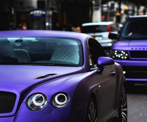 Bentley, car, and cars image