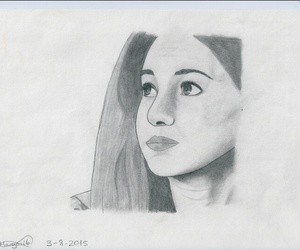 drawing, divergent, and tris prior image