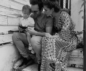 baby, family, and buğra gülsoy image