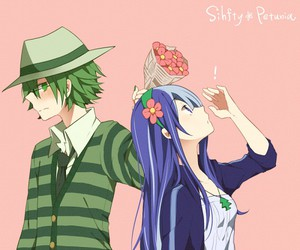 petunia, happy tree friends, and shifty image