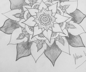 art, diy, and draw image