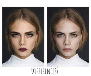 fashion and cara delevingne image