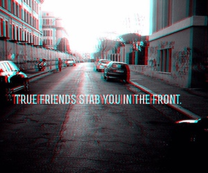bmth, bring me the horizon, and true friends image