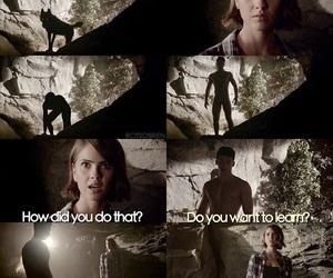 teen wolf, malia, and season 5 image