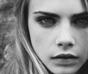 model, girl, and beautiful image