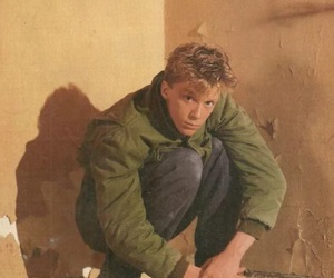 80s, actor, and Anthony Michael Hall image