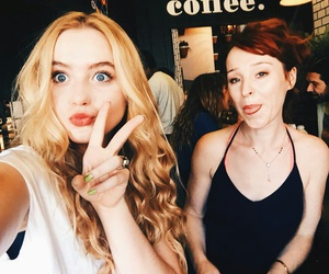 supernatural and kathryn newton image