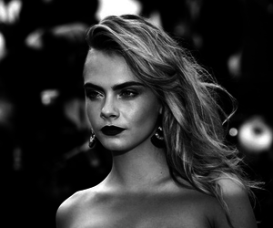 cara delevingne, beauty, and model image
