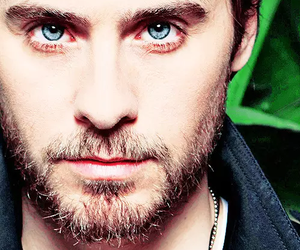 jared leto, 30 seconds to mars, and man image