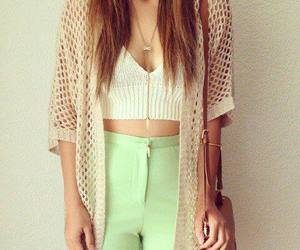 fashion, cute, and summer image