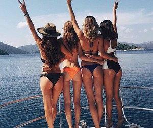 beautiful, bloggers, and boat image
