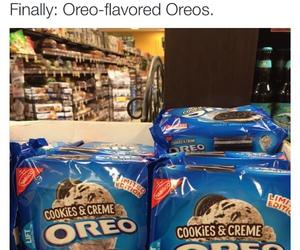 oreo, funny, and food image