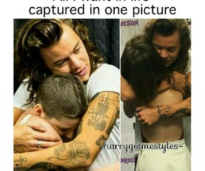 fan, hug, and one direction image