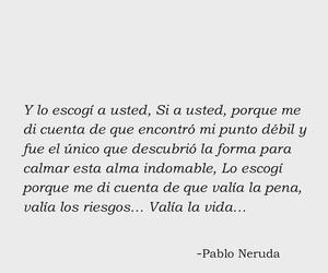 neruda, pablo neruda, and poesia image