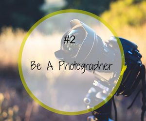 camera, photographer, and photography image