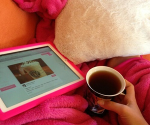 girly, room, and starbucks image