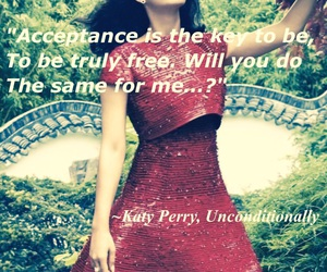 katy perry, music, and quote image