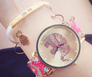elephant, lose, and cute image