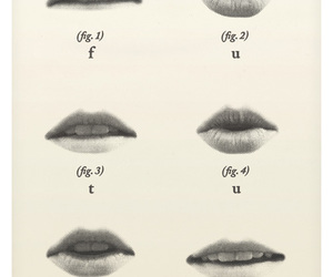 lips, future, and mouth image