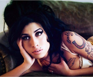 Amy Winehouse, music, and singer image