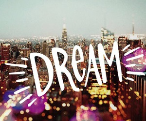 city and Dream image