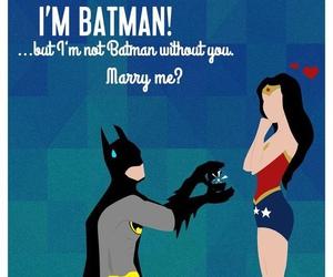 batman and wonder woman image