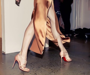 christian louboutin, classy, and luxury image