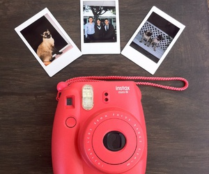 instax, photography, and polaroid image