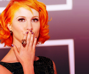 hayley williams, paramore, and beautiful image