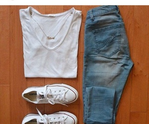 clothes, idea, and outfit image