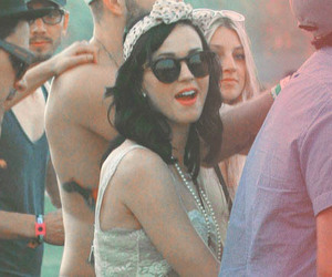 katy perry, pretty, and hipster image