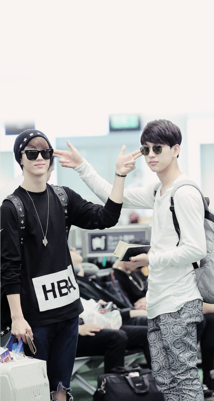 got7 wallpapers | Tumblr shared by Li.Xia. on We Heart It