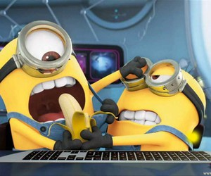 150 Images About Minions On We Heart It See More About Minions