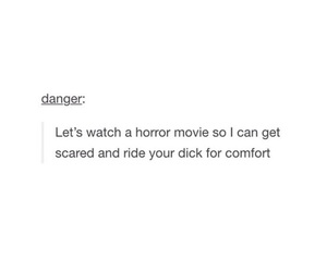 dick, movie, and girl image