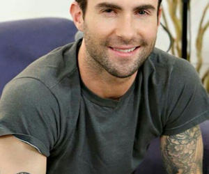 adam levine and maroon 5 image