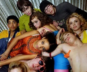 forever, movie, and skins image