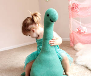 diy, nessie, and cute image