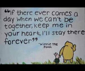 winniethepooh and love image