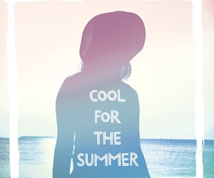 cool, demi lovato, and lyric image