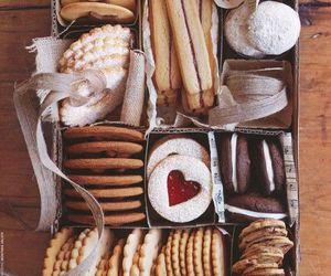 Cookies, food, and sweet image