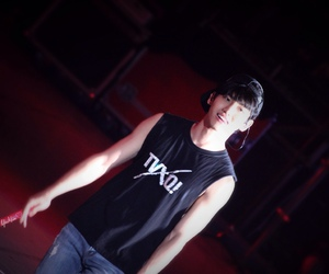 changmin, handsome, and kpop image