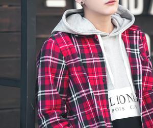 ulzzang boy and park hyung seok image