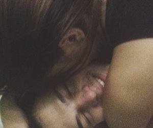 babe, smile, and couplegoals image